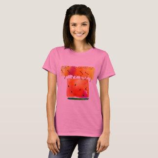 Camiseta Poder-possa