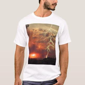 Camiseta Poder real