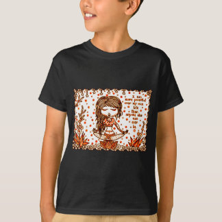 Camiseta Poderoso
