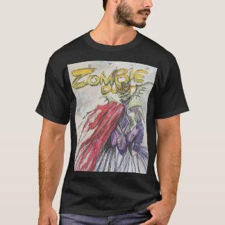 Camiseta Poeira do zombi