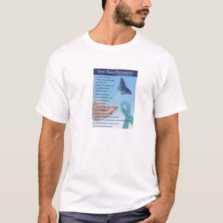 Camiseta Poema do NF2 do azevinho