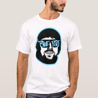 Camiseta Poeta (relé) no movimento