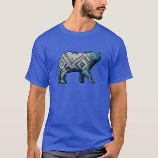 Camiseta Polar expresse