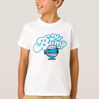 Camiseta Polegar enfaixado | do Sr. Colisão