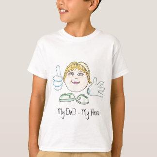 Camiseta Polegares Up3