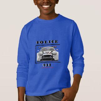 Camiseta Police_Car_911