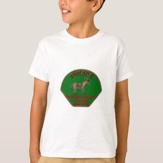 Camiseta Polícia de Moreno Valley