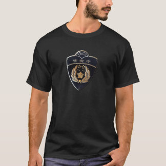 Camiseta Polícia de Tokyo