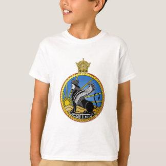 Camiseta Polícia secreta de Savak Irã