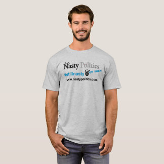 Camiseta Política desagradável - oh pressão! O TShirt dos