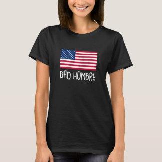 Camiseta Política má de Hombre