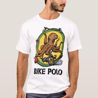 Camiseta Pólo da bicicleta