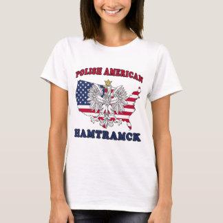 Camiseta Polonês de Hamtramck Michigan