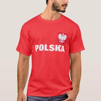 """Camiseta Polônia """"Polska """""""