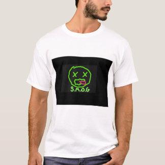Camiseta poluição atmosférica