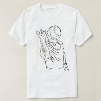 Camiseta Polvilhe Bae