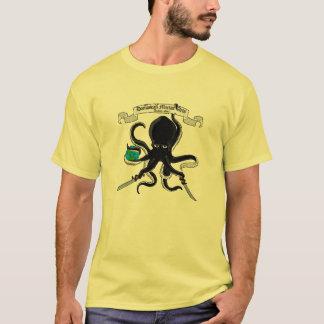 Camiseta Polvo de combate, Assn. dominiquense das artes