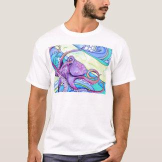 Camiseta Polvo de Surfin