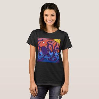 Camiseta Polvo T-shirt2