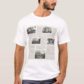 Camiseta Pomar da ameixa seca de Riverdale, Califórnia