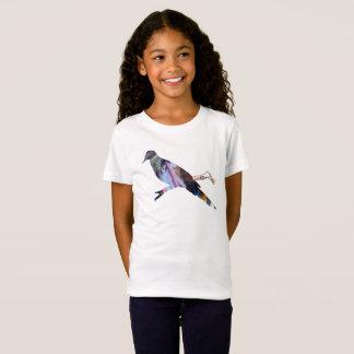 Camiseta Pomba