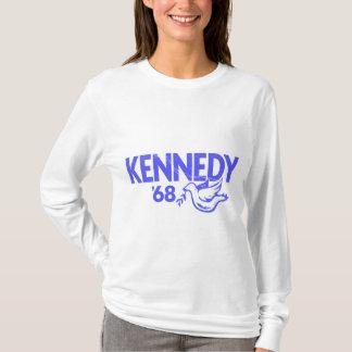Camiseta Pomba 68 de Kennedy