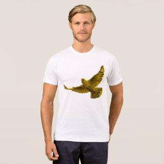 Camiseta Pomba selvagem