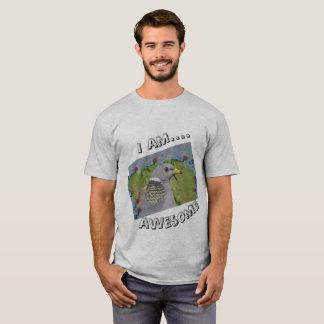 Camiseta Pombo atado banda