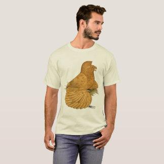 Camiseta Pombo Deroy da trompetista