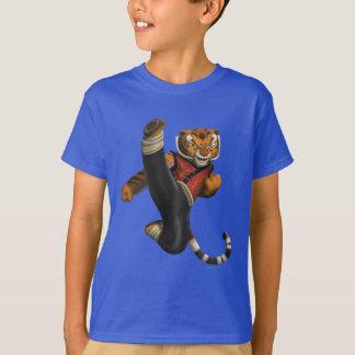 Camiseta Pontapé do Tigress