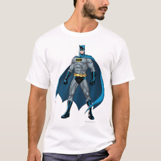 Camiseta Pontapés de Batman