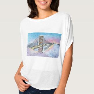 Camiseta Ponte da baía