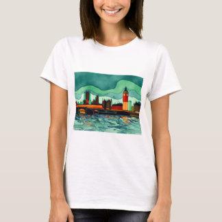 Camiseta Ponte de Londres
