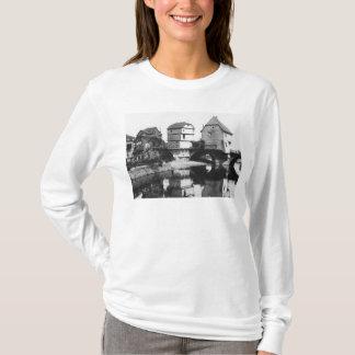 Camiseta Ponte de Nahe, Bad Kreuznach, c.1910