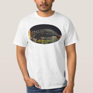 Camiseta Ponte de porto de Sydney, Austrália