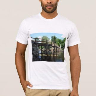 Camiseta Ponte norte velha - MÃES revolucionárias da