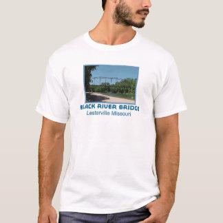 Camiseta Ponte preta do rio