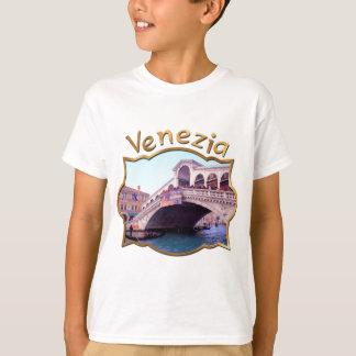 Camiseta Ponte Rialto