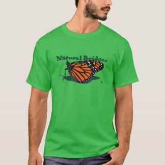 Camiseta Pontes naturais de Stephen Hosmer