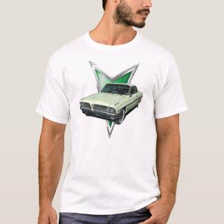 Camiseta Pontiac 1961 verde pálido Ventura na vista