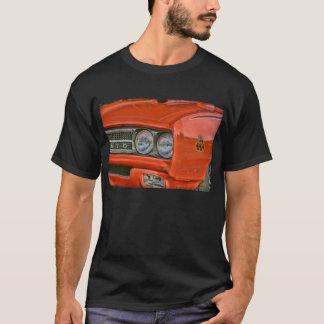 Camiseta Pontiac 1969 GTO o juiz
