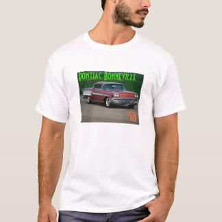 Camiseta Pontiac Bonneville '58