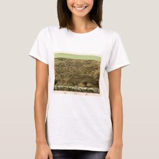Camiseta Pontiac Michigan 1867