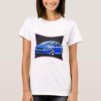 Camiseta Pontiac_New_GTO_Blue