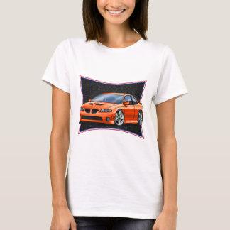 Camiseta Pontiac_New_GTO_Orange