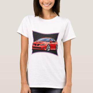 Camiseta Pontiac_New_GTO_Red