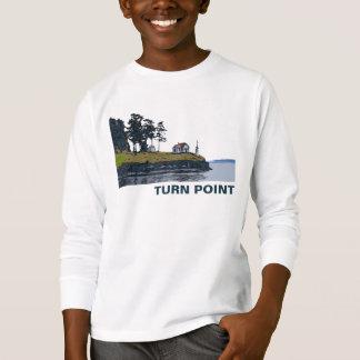 Camiseta PONTO da VOLTA - ilha de Stuart