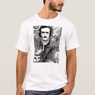 Camiseta Ponto de entrada de Edgar Allen