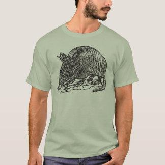 Camiseta Ponto grande do tatu