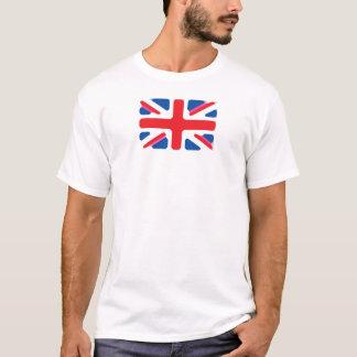 Camiseta Ponto inicial Union Jack